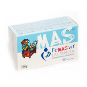 FEMASVIT LACTANCIA 60 CAPS