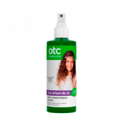 Otc antipiojos spray desenredante protect (250 ml)