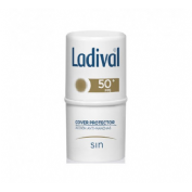 Ladival cover protector antimanchas fps 50+ (stick 4 ml)