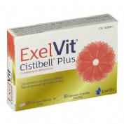 Exelvit cistibell plus (20 caps)