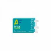Aquoral - gotas oftalmicas lubricantes esteriles (0.5 ml 30 monodosis)