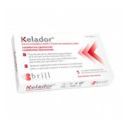 Kelador crema monodosis esteril (5 x 5 ml)