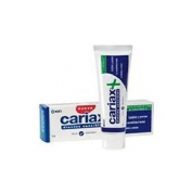 Cariax plus dientes sensibles pasta dentifrica (75 ml)