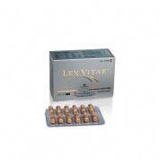 Lex vitae (60 capsulas)