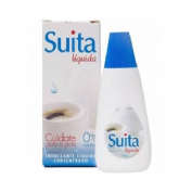 Suita liquida - sacarina (24 ml)