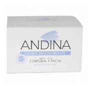 Andina crema decolorante (30 ml)