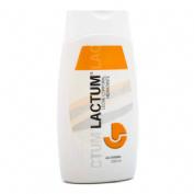 Lactum leche corporal hidratante (200 ml)