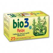Bie3 relax (1.5 g 25 filtros)