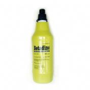 BETADINE SOLUCION DERMICA, 1 frasco de 500 ml