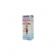 Fluor kin infantil enjuague bucal (fresa 500 ml)