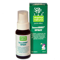 DHU INSECTDHU SPRAY 20ML