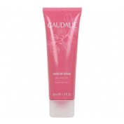 Caudalie gel de ducha rose de vigne 50ml