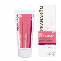 PRANAROM GEL CIRCULATORIO PIERNAS  80ML