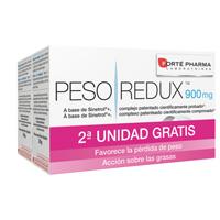 PESOREDUX PACK 2 UNIDAD