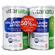 Vitanatur Collagen Antiox Plus DUPLO 2 x 360 g