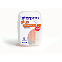 CEPILLO DEN INTERPROX P S-MICR 10U