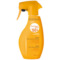 PHOTODERM MAX SPF 50+ SPRAY BIODERMA 400 ML