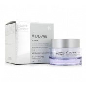 Martiderm vital age crema p normal y mixta (50 ml)