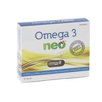 OMEGA 3 NEO 30 CAPS