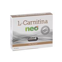 L- CARNITINA NEO 30 CAPS