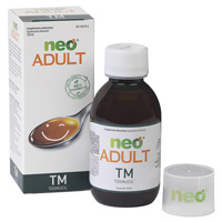 NEO ADULT TM JARABE 150 ML