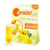 ARNIDOL SUN STICK 15 GRAMOS