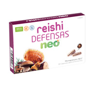 REISHI DEFENSAS NEO 30 CAPSULAS