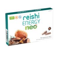 REISHI ENERGY NEO 30 CAPSULAS