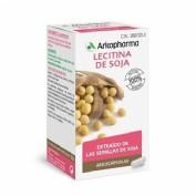 Lecitina de soja arkopharma (400 mg 150 capsulas)