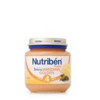 NUTRIBEN INICIO MANZANA GOLDEN
