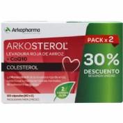 Arkosterol Levadura Roja Q10 Pack
