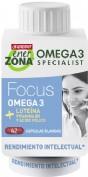 Enerzona omega 3 specialist focus (42 capsulas)