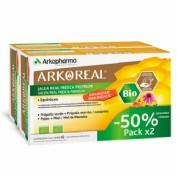 Arkoreal pack jalea real inmunidad bio