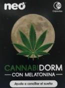 Cannabidorm 30 capsulas