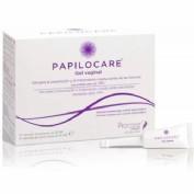 Papilocare gel vaginal (21 canulas monodosis 5 ml)