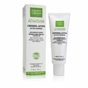 Martiderm acniover cremigel activo (40 ml)