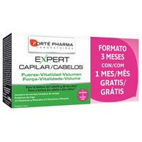 PACK EXPERT CAPILAR 3X2 28 COMP