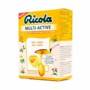 Ricola multi-activ (miel limon 51 g)