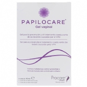 Papilocare gel vaginal (2 tubos x 40 ml)