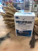 Mascarilla reutilizable viromask