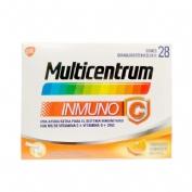 Multicentrum inmuno-c (28 sobres 7,1 g)