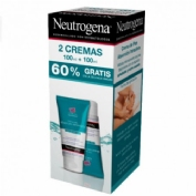 Neutrogena formula noruega - pies crema absorcion inmediata (1 envase 100 ml)