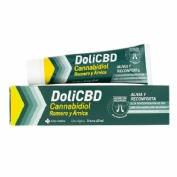 Dolicbd crema (1 tubo 60 ml)