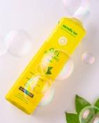 Betres gel de baño limon 750ml