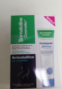 Anticelulítico Gel Crioactivo + Desfatigante Piernas de REGALO