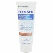 Forcapil champu fortificante con keratina (1 envase 200 ml)