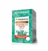 Arkocapsulas vitamina d3 100% vegetal (45 capsulas)