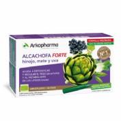 ALCACHOFA FORTE ARKO 20 UNIDADES 15 ML