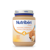 NUTRIBEN JUNIOR MANZA.NARAN.PLA.GA