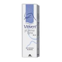 VITIVEN GEL PIERNAS LIGERAS 150ML